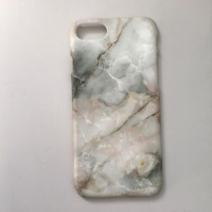 Marble Pattern Phone Case iPhone 6/6s/7